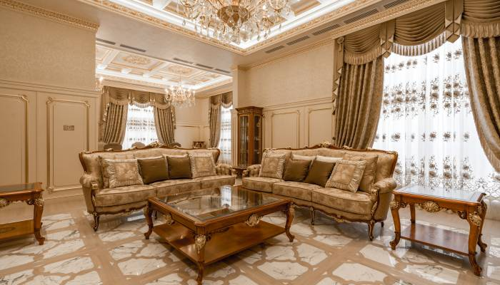 Pearl Jumeirah Villas 3