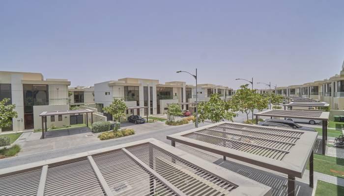Villas at Damac Hills