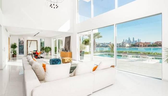 Dubai Finest Home