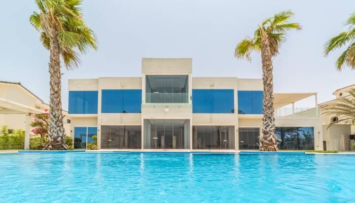 Garden Home Palm Jumeirah Villa