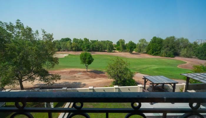 Wildflower, Jumeirah Golf Estates
