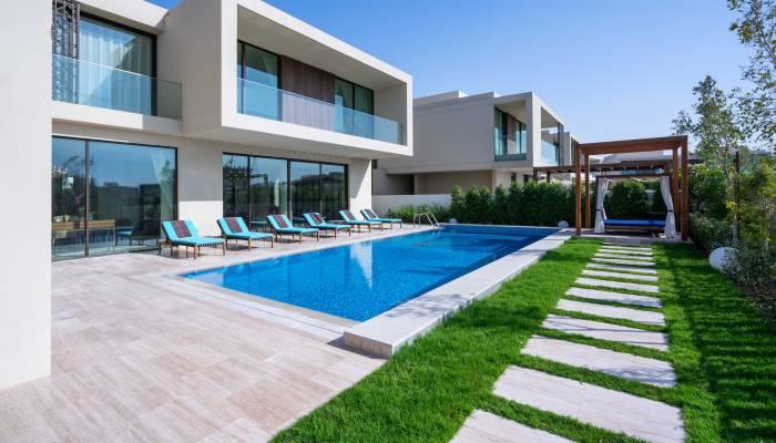 Parkway Vista, Dubai Hills Estate