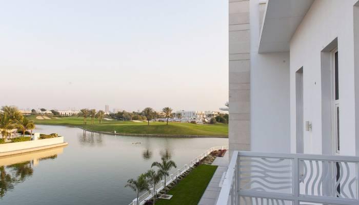 Sector P, Emirates Hills