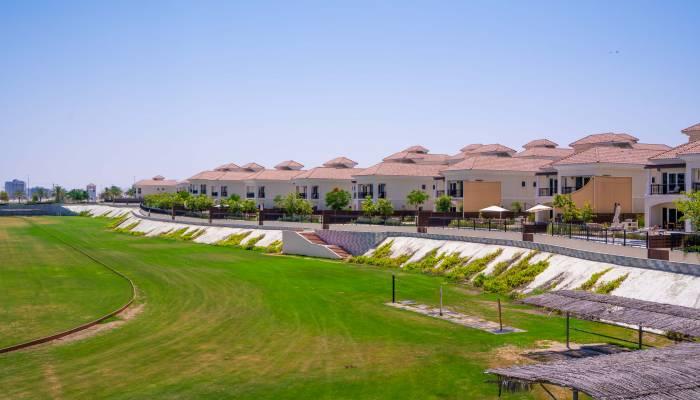 Al Habtoor residential destinations