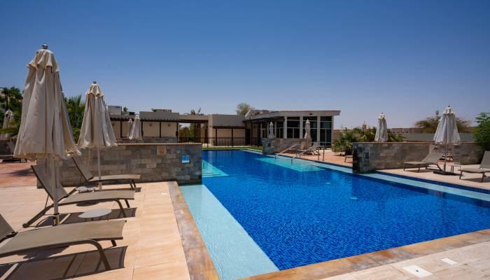 Al Habtoor Swimming Pool