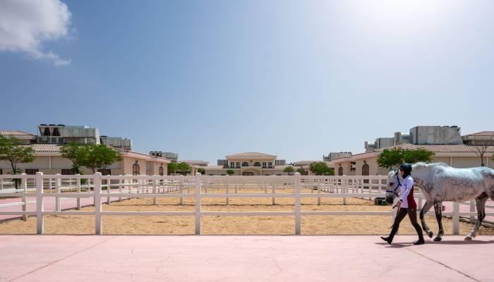 Al Habtoor resort community