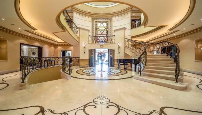 Emirates Hills - Mansion
