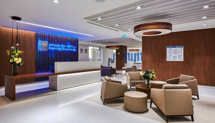King's College Hospital In Dubai Hills Estates
