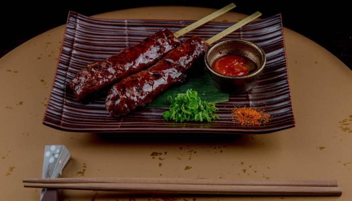Kohantei_Food