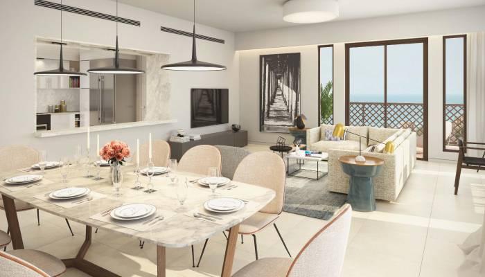 Open Kitchen at Madinat Jumeirah Living