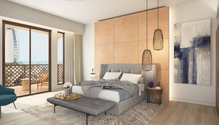 Madinat Jumeirah Living Apartment