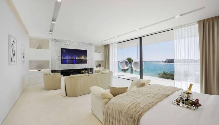 Most Expensive Villa in Dubai Sold