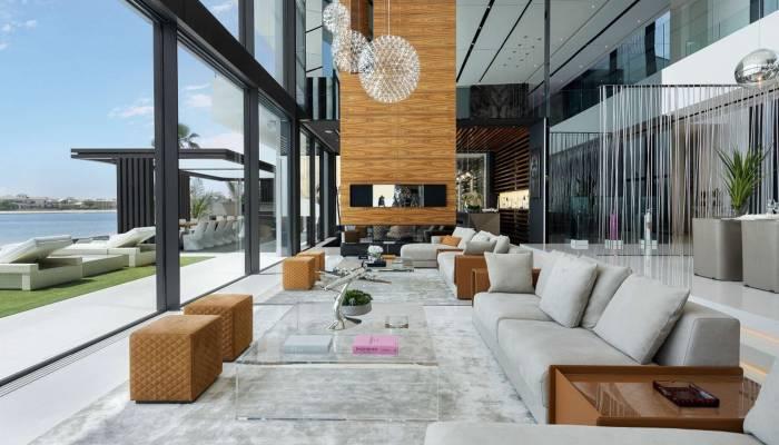 Most Expensive Villa in Dubai