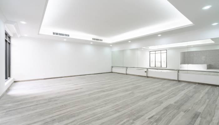 Pearl Jumeirah, Home Gym