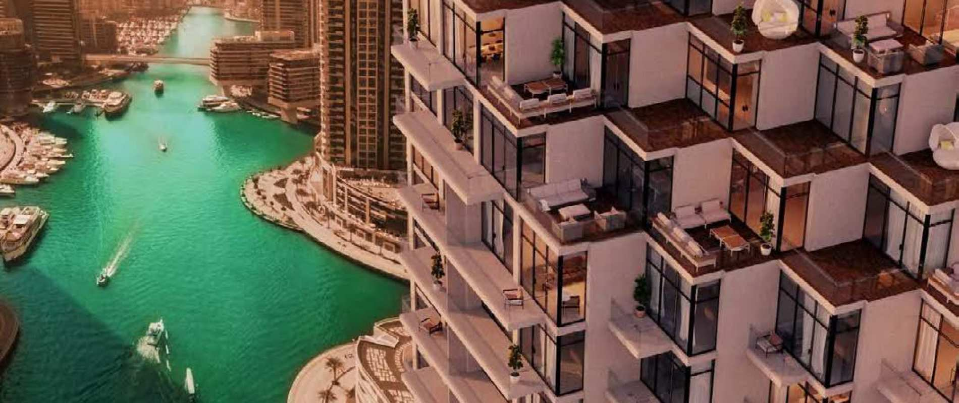 Luxury Property Dubai 3 Bedroom Apartment for sale in LIV Residence  Dubai Marina