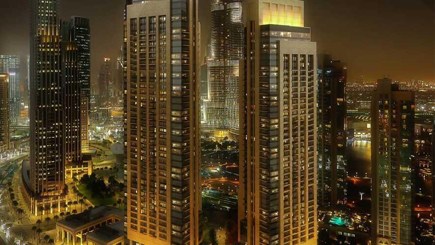 Luxury Property Dubai  - Property for sale in Act One/Act Two Downtown Dubai