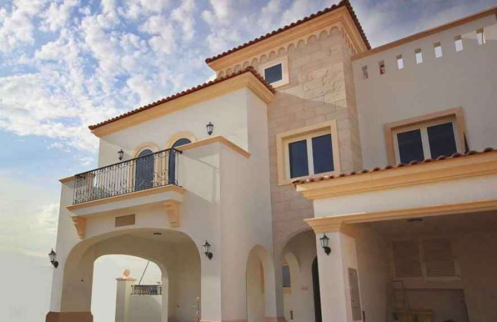 Luxury Property Dubai  - Property for sale in Redwood Park Jumeirah Golf Estates