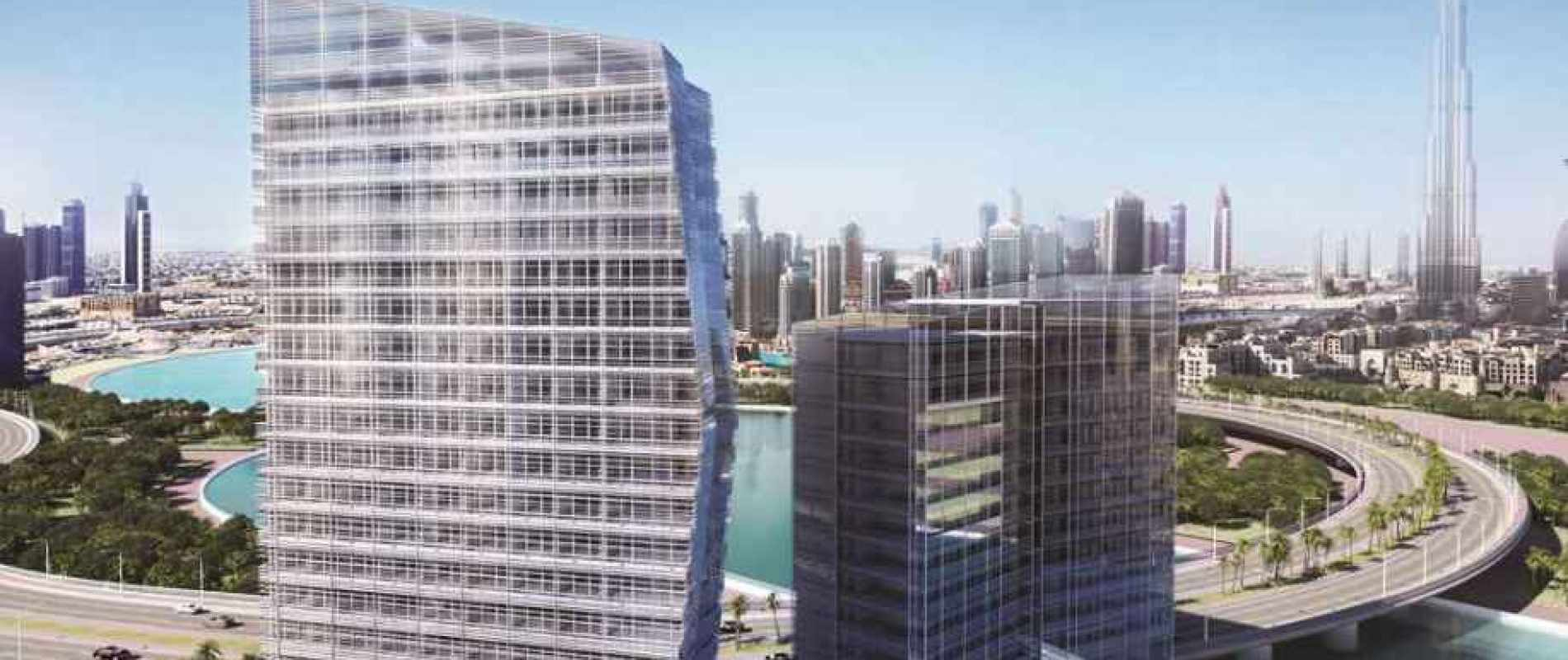 Luxury Property Dubai  - Property for sale in Langham Place Downtown Dubai