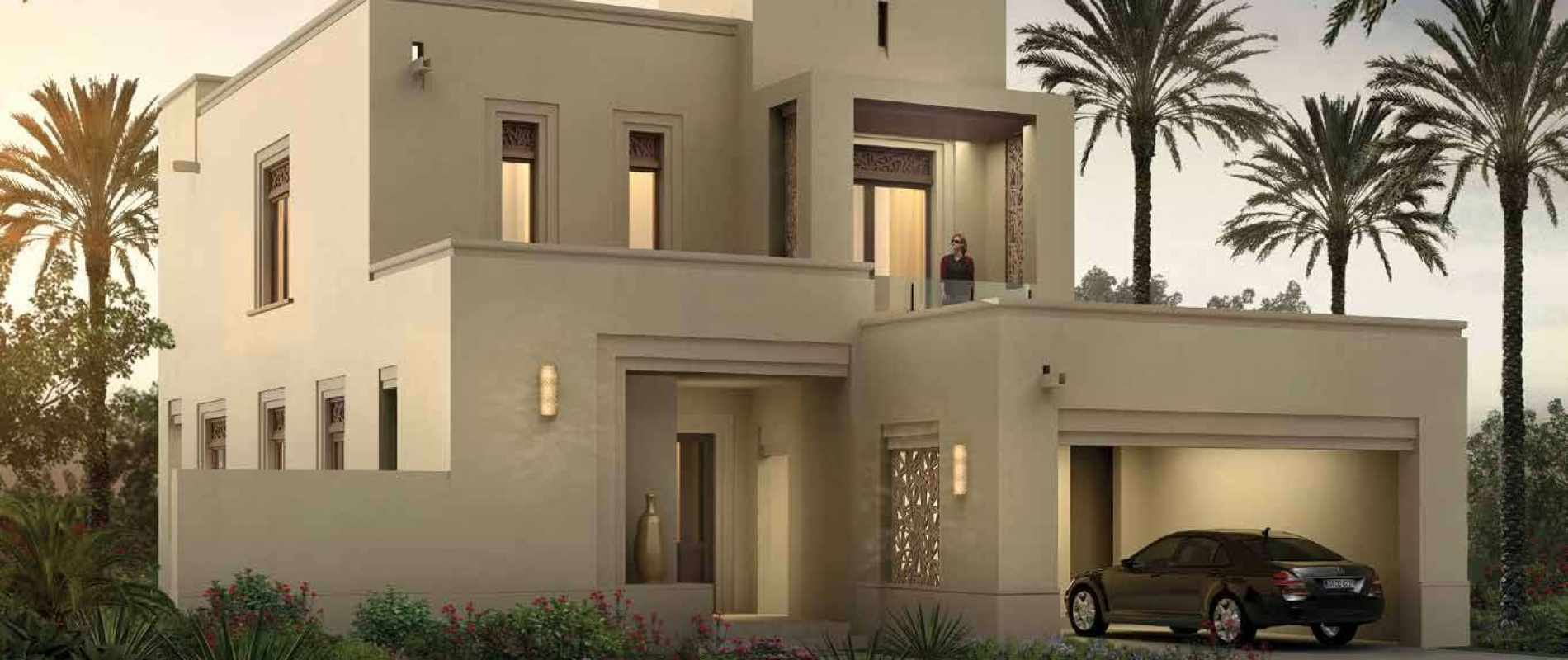 Luxury Property Dubai  - Property for sale in Azalea Arabian Ranches 2
