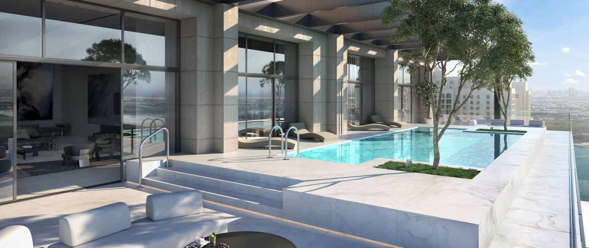 Luxury Property Dubai  - Property for sale in Palme Couture Palm Jumeirah