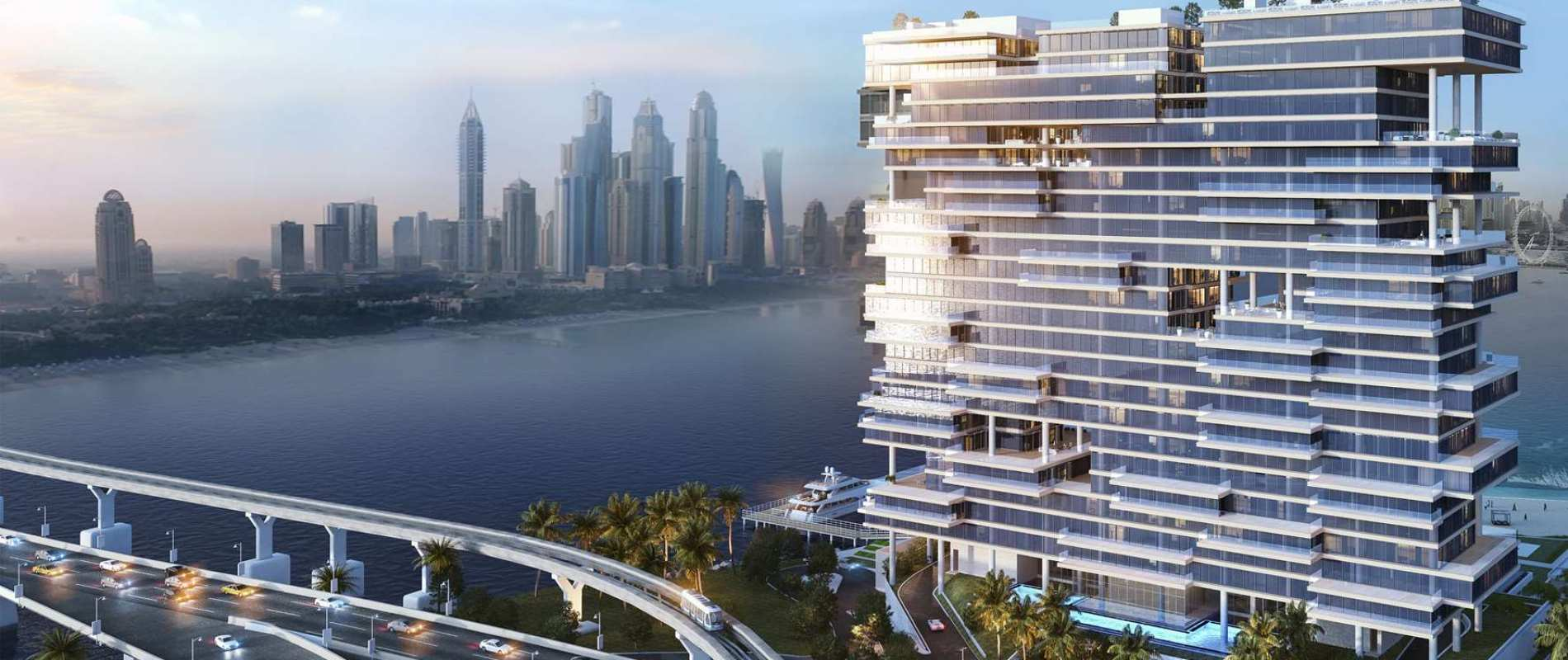 Luxury Property Dubai  - Property for sale in One Palm  Palm Jumeirah