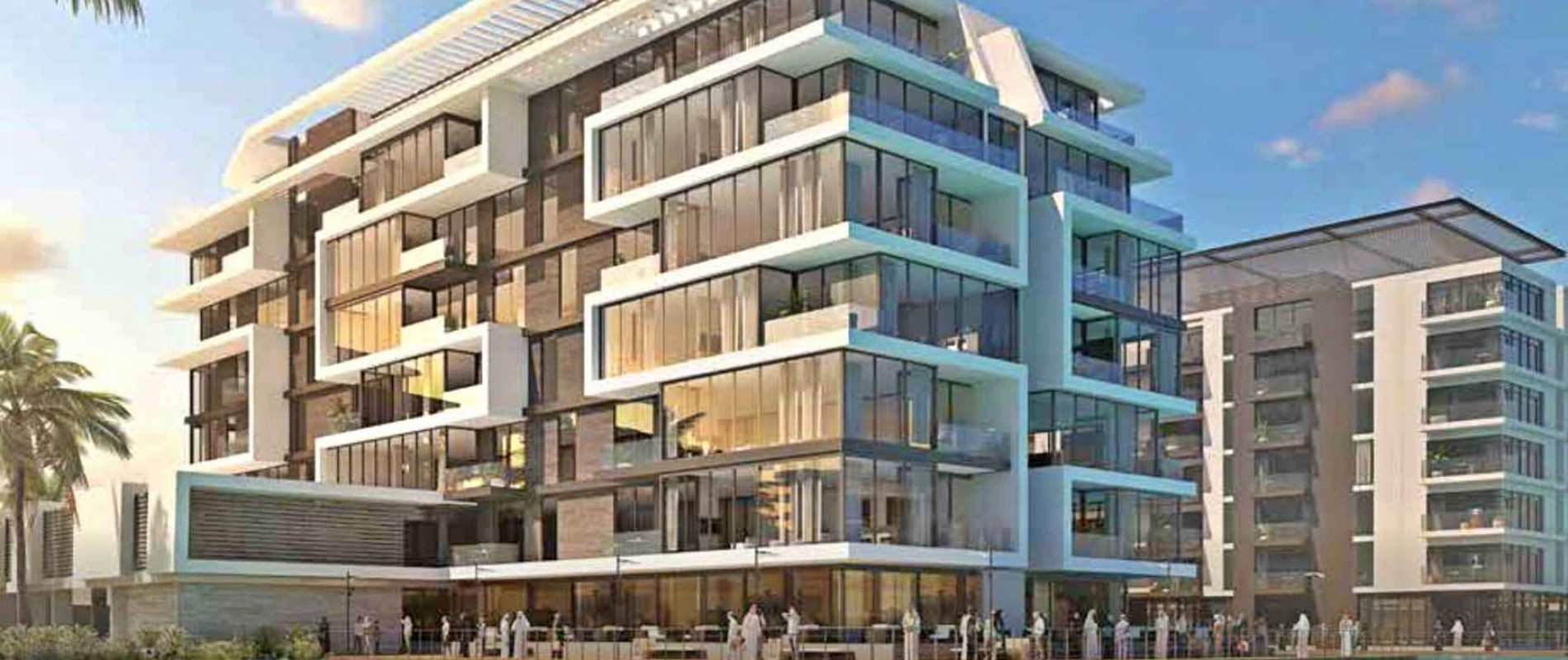 Luxury Property Dubai  - Property for sale in Residences District One Mohammed Bin Rashid City