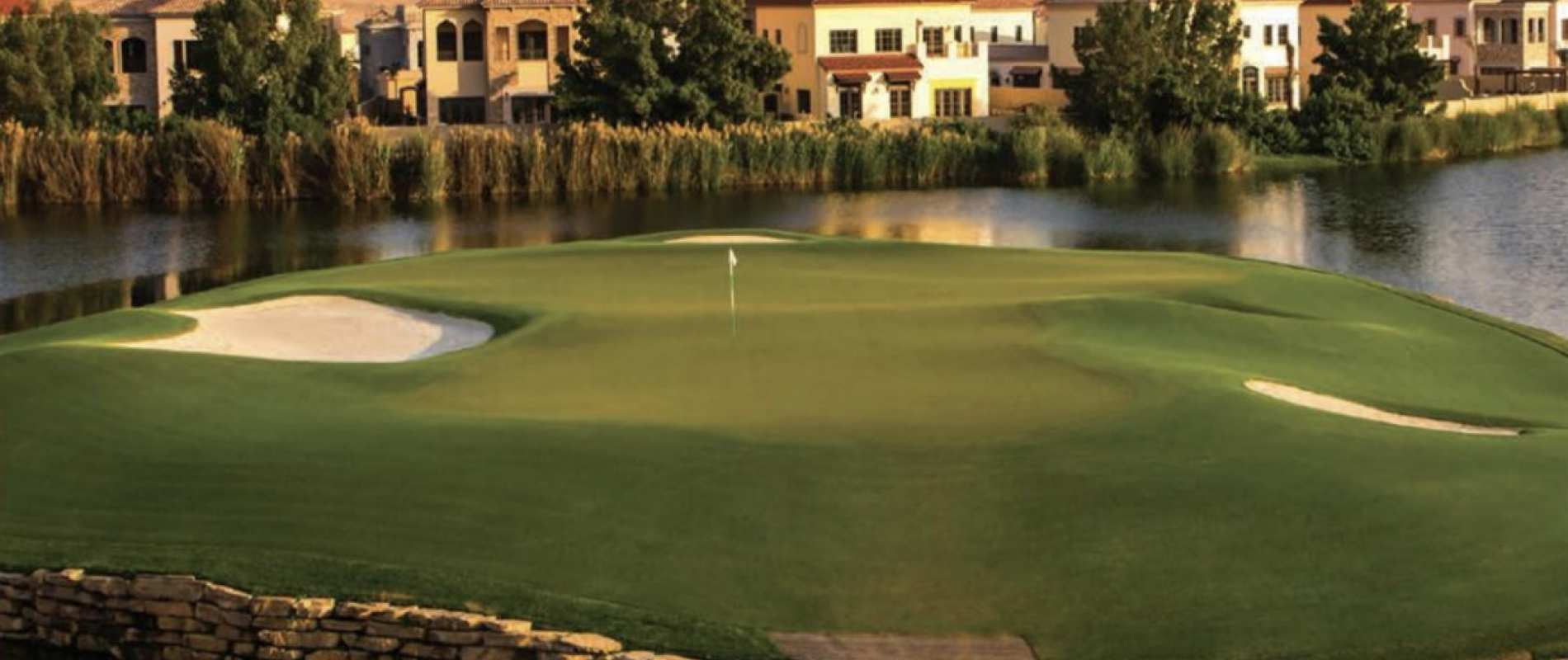 Luxury Property Dubai 3 Bedroom Villa for sale in Redwood Park Jumeirah Golf Estates