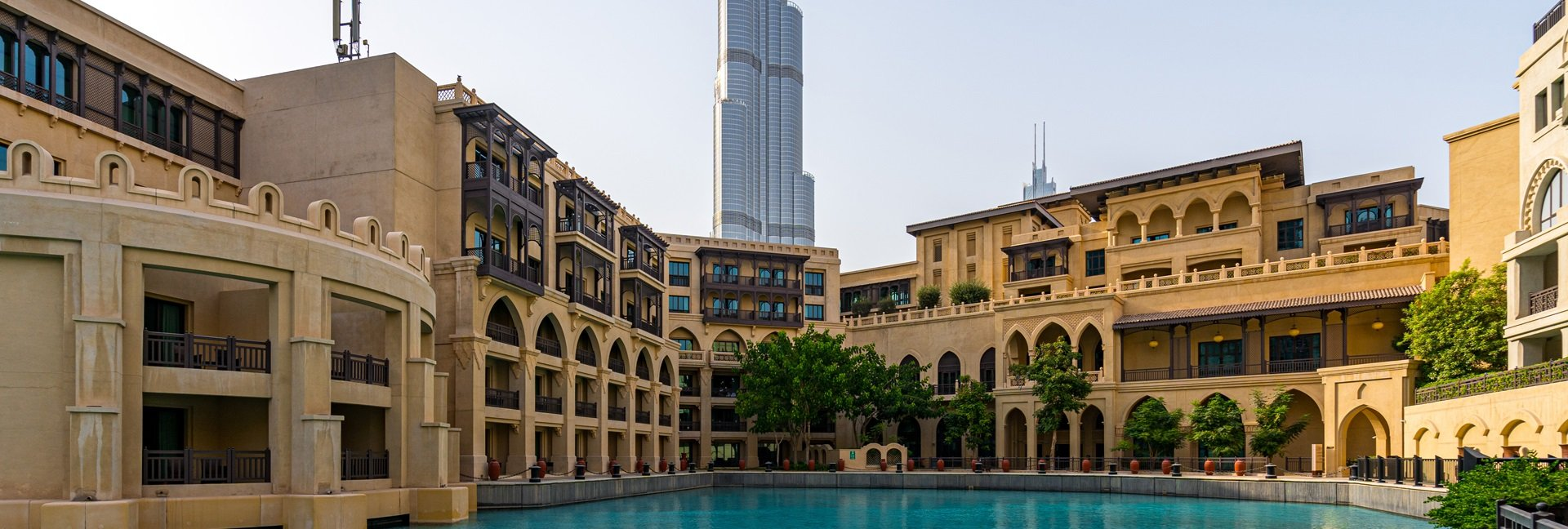 Stunning Apartments for Sale in Downtown Dubai