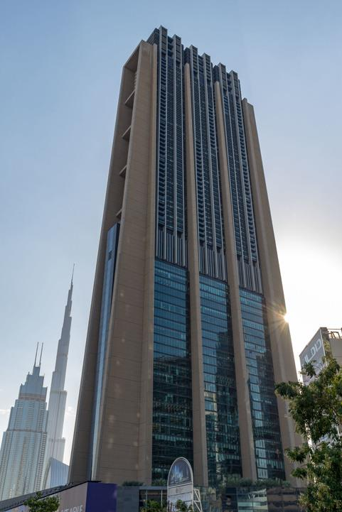 Index_Tower_Dubai