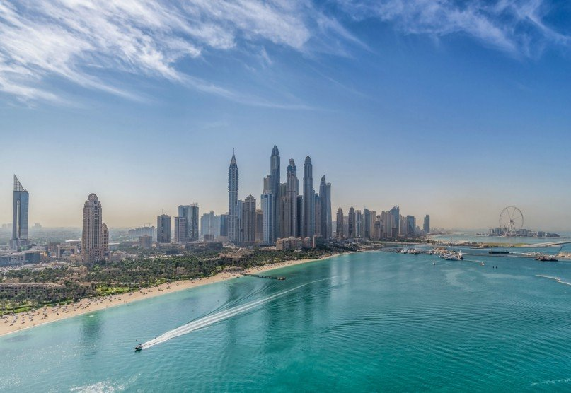 Best Waterfront Communities in Dubai