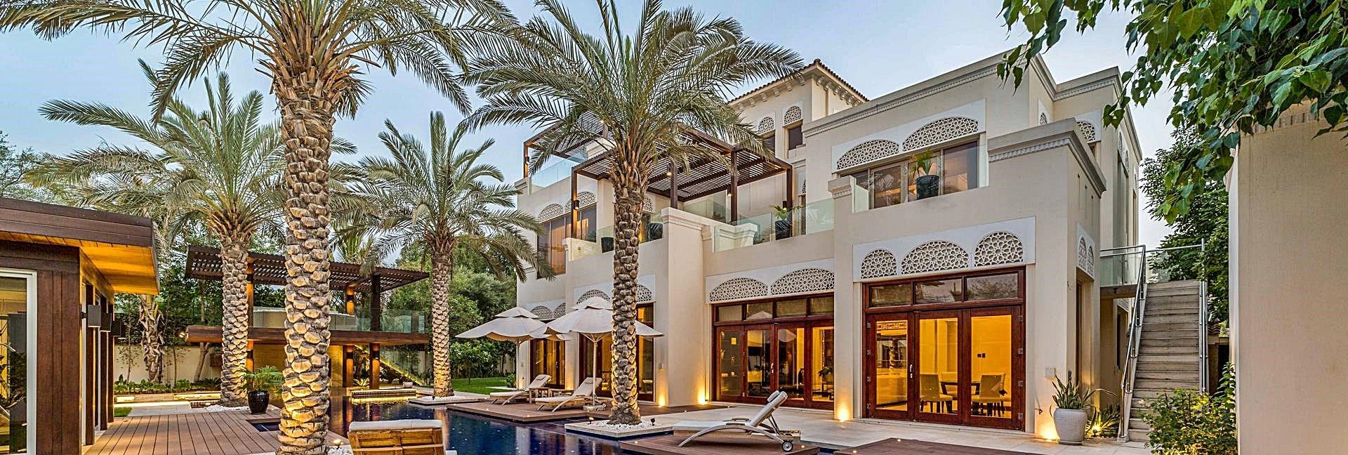 Luxury Apartments for Sale in Al Barari, Dubai