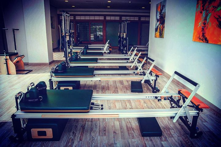 Real Pilates (Palm Strip Mall, Jumeirah 1)