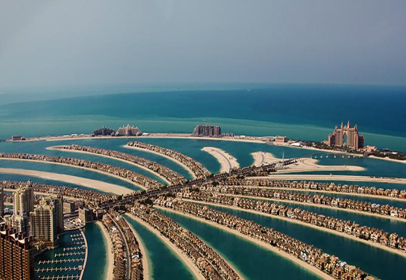 Penthouses on Palm Jumeirah that Epitomize Beachfront Luxury