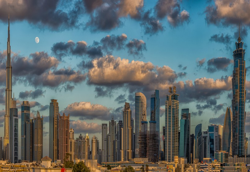 Dubai's Property Views
