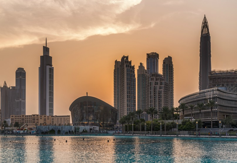 ​Points To Consider Before Investing In Dubai