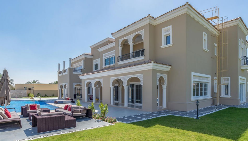 Finest Residential Real Estate