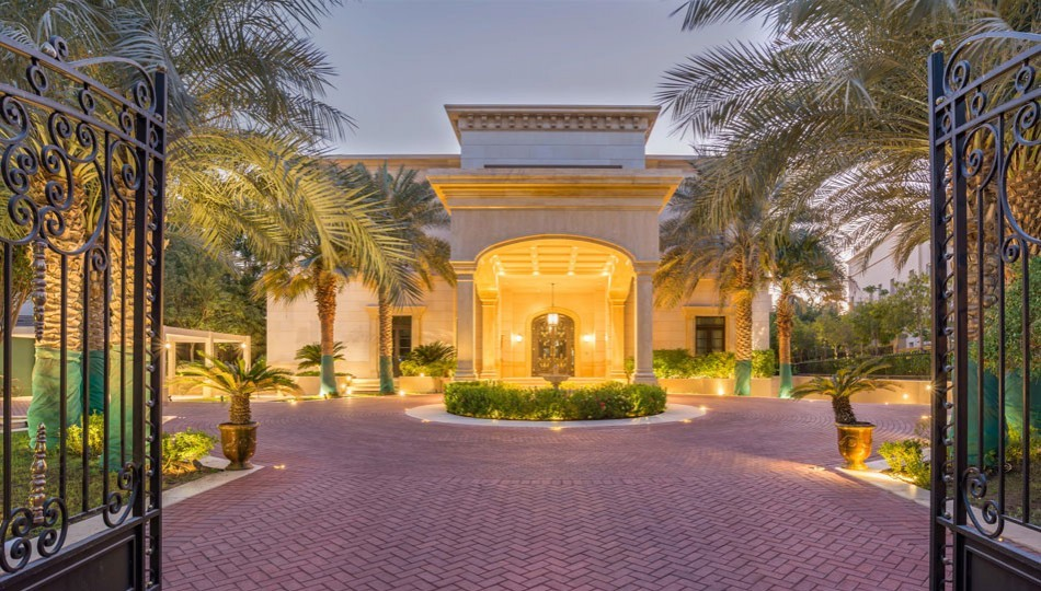 exclusive brokers for the UAE