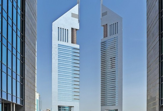 Dubai International Financial Centre