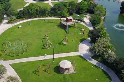 6 Dubai Communities with the Best Parks