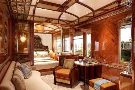 5 World-Class Train Journeys
