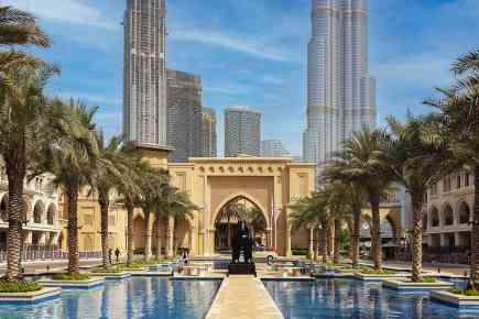 Community Guide: Downtown Dubai
