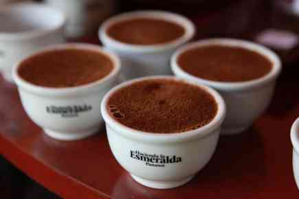 The World's Most Expensive Coffees in 2020