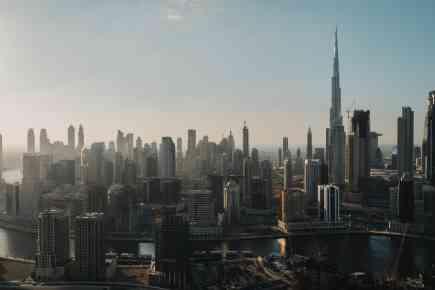 UAE Announces 5-Year Tourist Visa