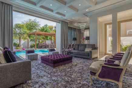 Property Tour: Breathtaking Al Barari Villa