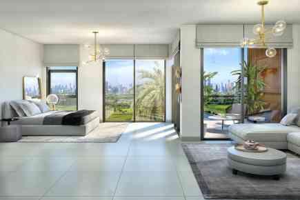 Presenting Golf Grove at Dubai Hills Estate