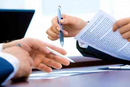 Ein Leitfaden für Immobilien Formulare & Verträge in Dubai