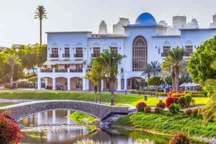 Mansion Sales Gaining Traction in Dubai