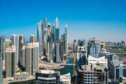 How Does Coronavirus Impact Dubai Real Estate?