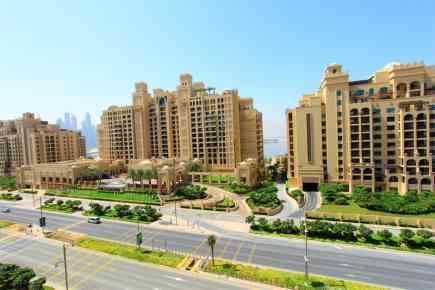 Apartment Guide - Palm Jumeirah Trunk
