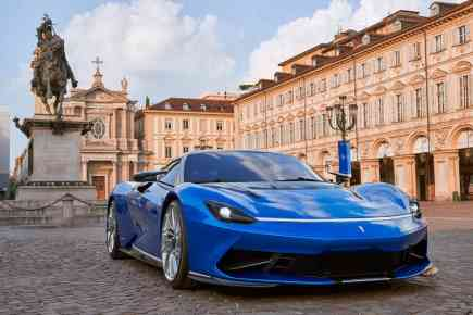 10 Best Supercars in the World